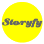 The Storyfy Logo